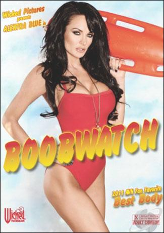 Wicked - Сисястые спасательницы / Boobwatch (2011) DVDRip |