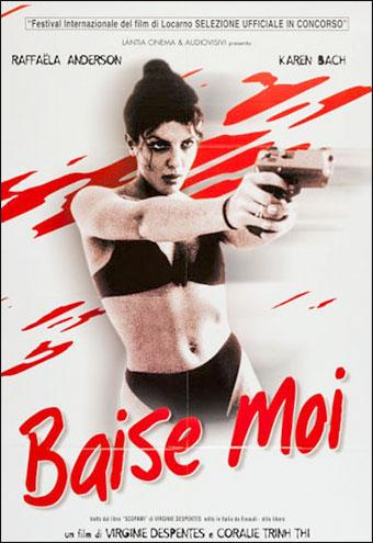 Трахни меня / Baise-moi (2000) DVDRip | Rus |