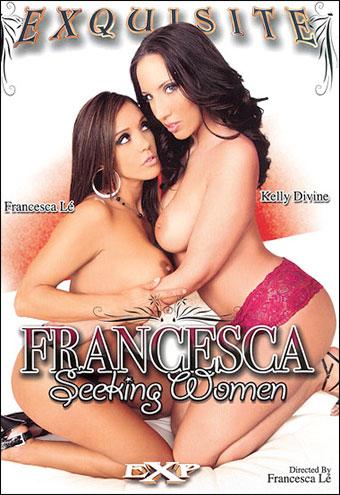 Женщины Франчески / Francesca Seeking Women (2011) DVDRip |