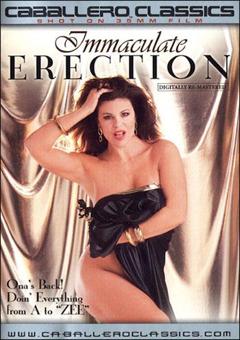 Безупречная эрекция / Immaculate Erection (1992) DVDRip от Relizer