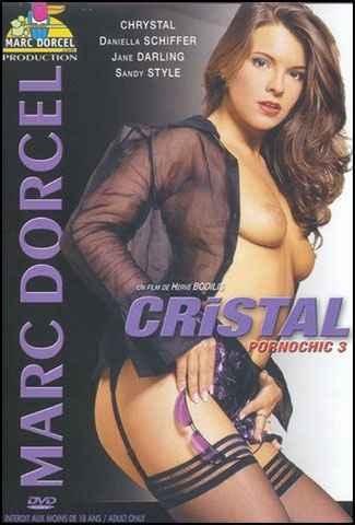 Marc Dorcel - Порношик 3: Кристал / Pornochic 3: Cristal (2005) DVDRip |