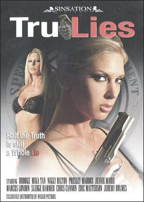 Wicked - Правдивая Ложь / Tru Lies (2007) DVDRip | Rus