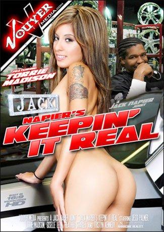 Держите это реальным / Jack Napier's Keepin It Real (2011) DVDRip |