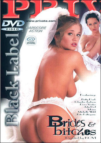 Невесты и шлюхи / Private Black Label 20: Brides & Bitches (2001) DVD5 |