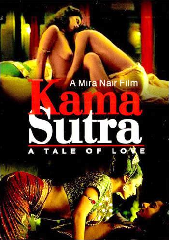 Кама Сутра: История любви / Kama Sutra: A Tale of Love (1996) DVDRip | Rus |