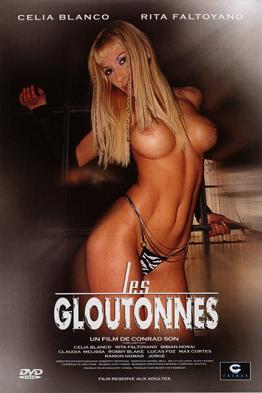 Colmax - Жадные до секса / Les Gloutonnes (2003) DVDRip |