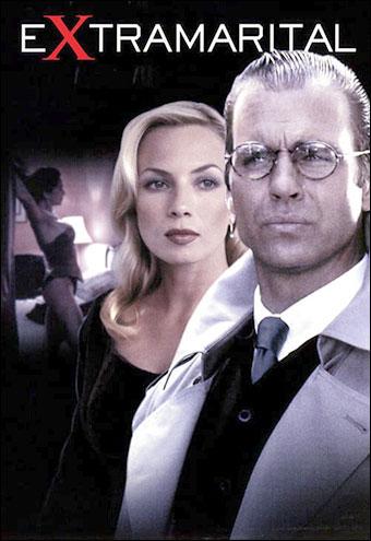 [Traci Lords] Тайная жизнь / Внебрачная афера / Extramarital (1998) DVDRip | Rus |