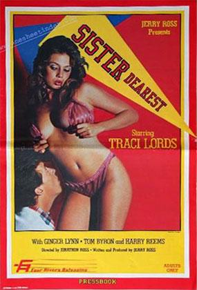 [Traci Lords] Самая дорогая сестра / Sister Dearest (1984) DVDRip