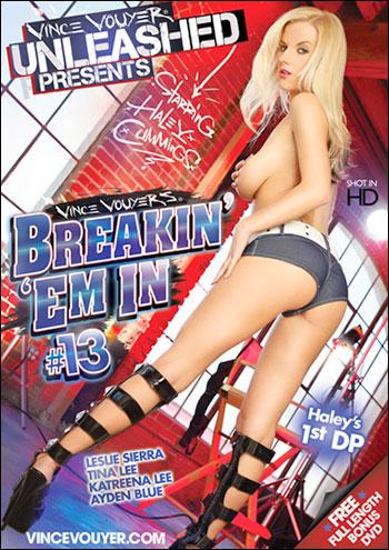 Взломай Их 13 / Breakin 'Em In 13 (2011) DVDRip |