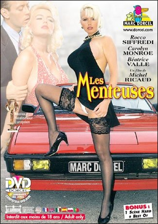 Marc Dorcel - Лгуньи / Les Menteuses / Liars (1992) DVDRip |
