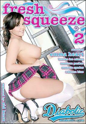 Diabolic - Свеже выжатые 2 / Fresh Squeeze 2 (2009) DVDRip |