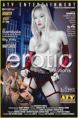 Эротические решения / Erotic Solutions / Wir Wollen's Hart (2011) DVDRip |