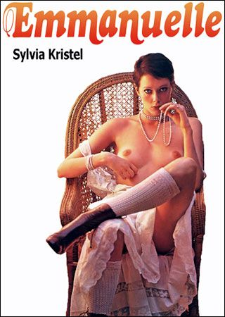 Эммануэль / Emmanuelle (1974) DVD5 | Rus