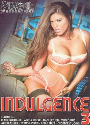 Индульгенция 3 / Indulgence 3 (2011) DVDRip