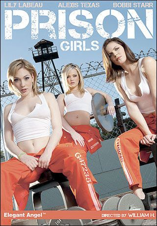 Elegant Angel - Тюремные девочки / Prison Girls (2011) HDRip |