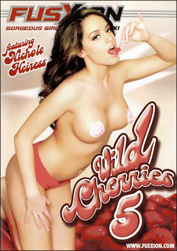 Постер:Дикие вишенки 5 / Wild Cherries 5 (2008) DVDRip