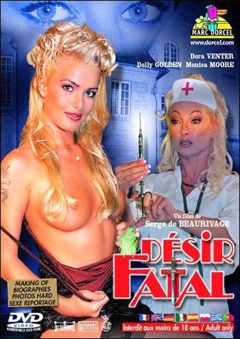 Marc Dorcel - Смертельная страсть / Desir Fatal / Fatal Desire (2002) DVDRip | Rus |