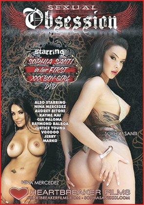 Сексуальная навязчивая идея / Sexual Obsession (2011) DVDRip |