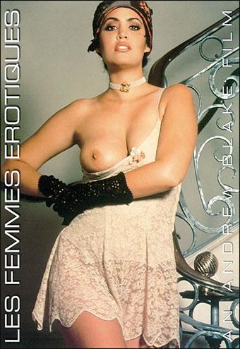 Женская эротичность / Les Femmes Erotiques (1993) DVDRip