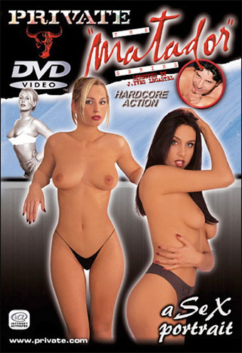 Секс портрет / Private Matador 11: A Sex Portrait (2002) DVD5 | Rus |